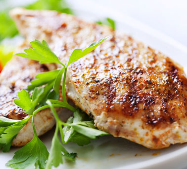 طريقة عمل الدجاج بالثوم والسكر البني في 5 دقيقة - وصفة 2019