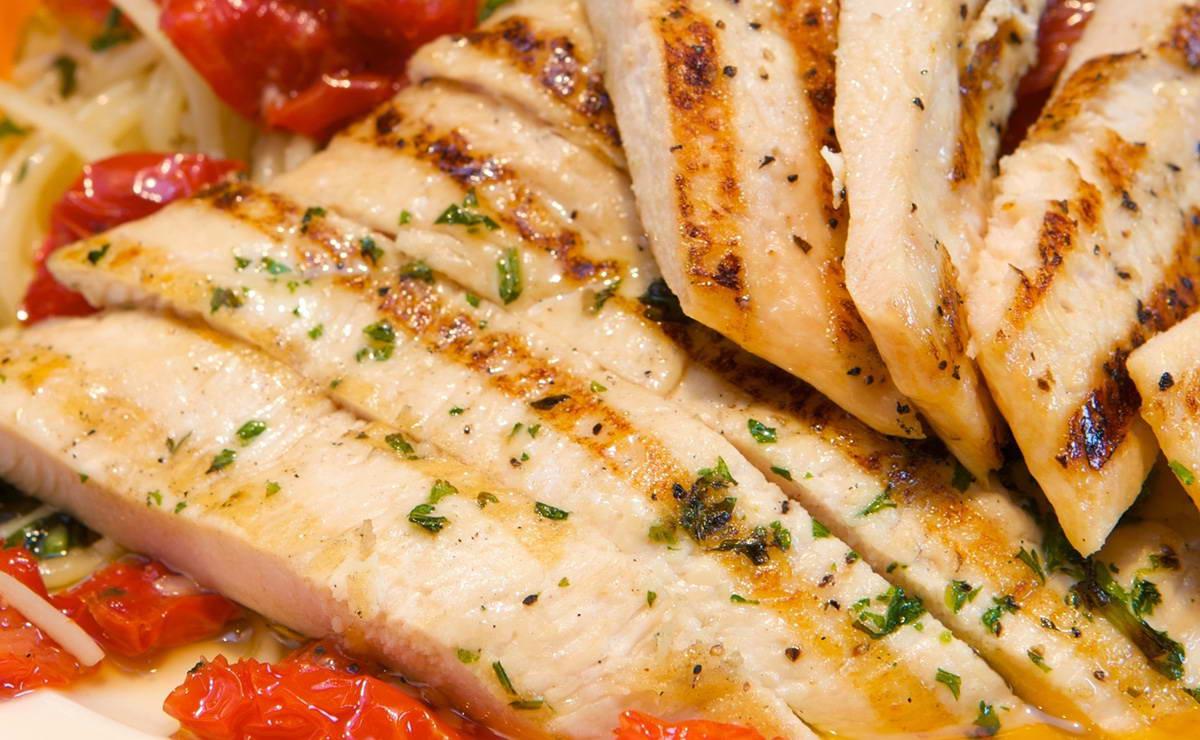 دجاج على الطريقة الايطالية في 20 دقيقة - وصفة 2019