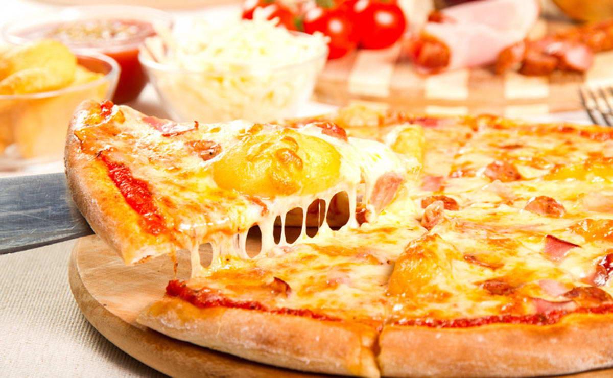 طريقة عمل بيتزا البطاطس في 30 دقيقة - وصفة 2018