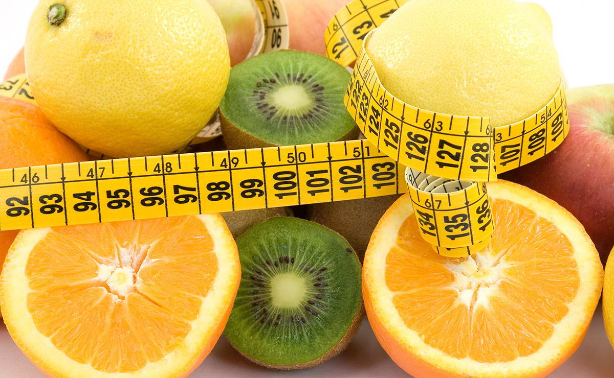تخفيف الوزن .... أين يجب أن نبدأ في  - وصفة 2019