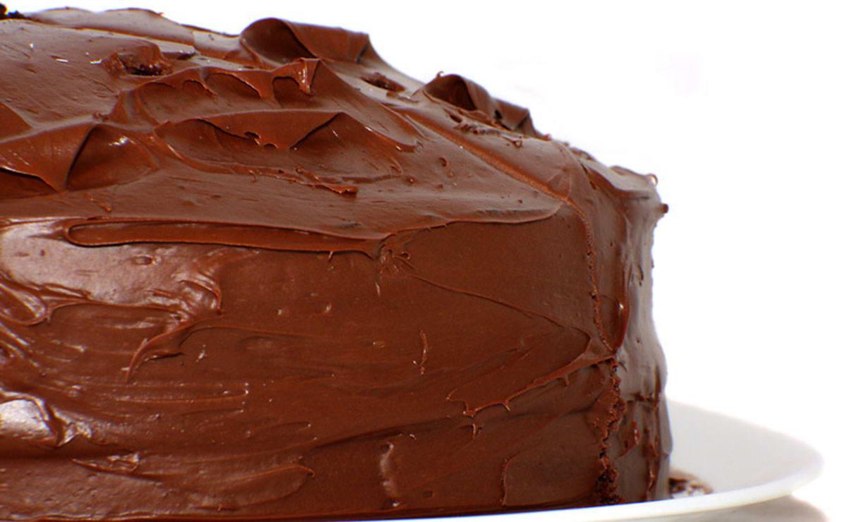 كيكة الشوكولاتةديفيل فود كيك في 20 دقيقة - وصفة 2021