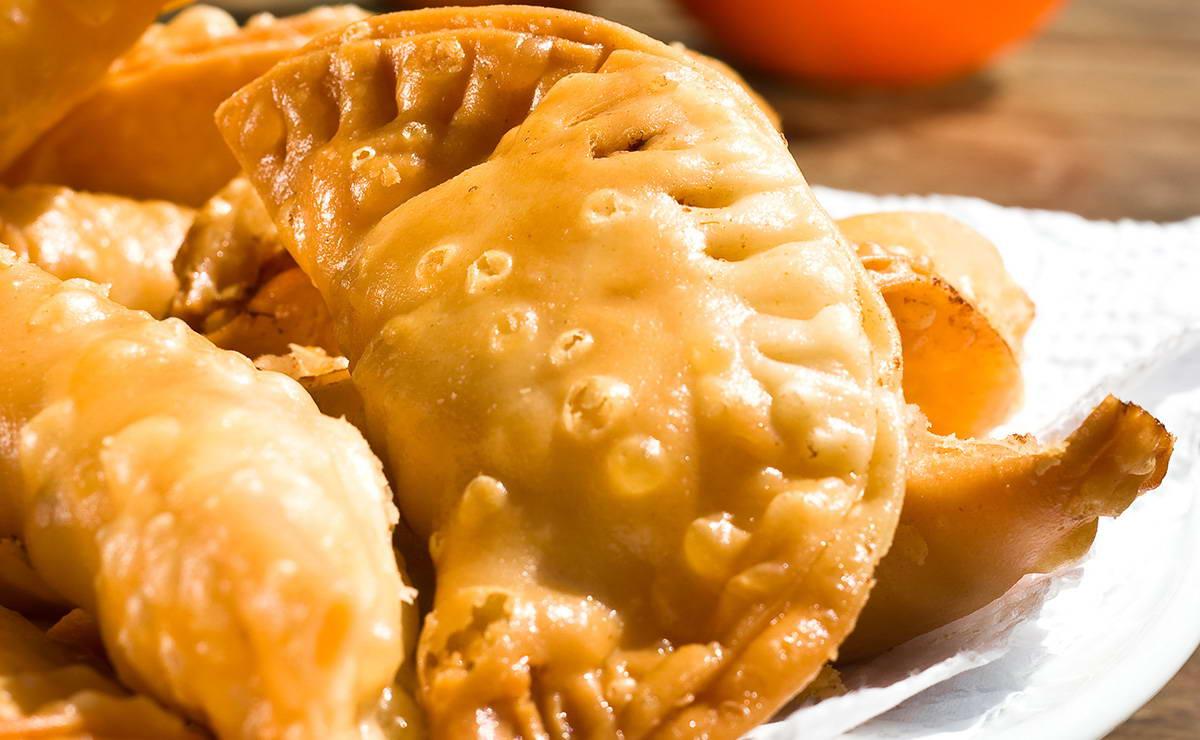 سمبوسك هندي بالخضار والدجاج في 30 دقيقة - وصفة 2020
