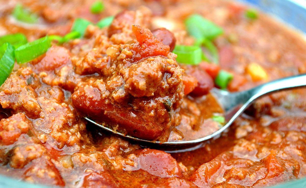 طريقة عمل صلصة طماطم باللحم في 20 دقيقة - وصفة 2020