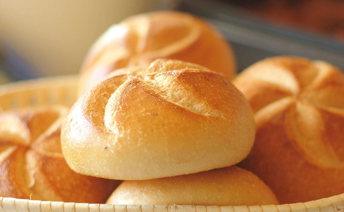 الخبز بالحليب في 20 دقيقة - وصفة 2019