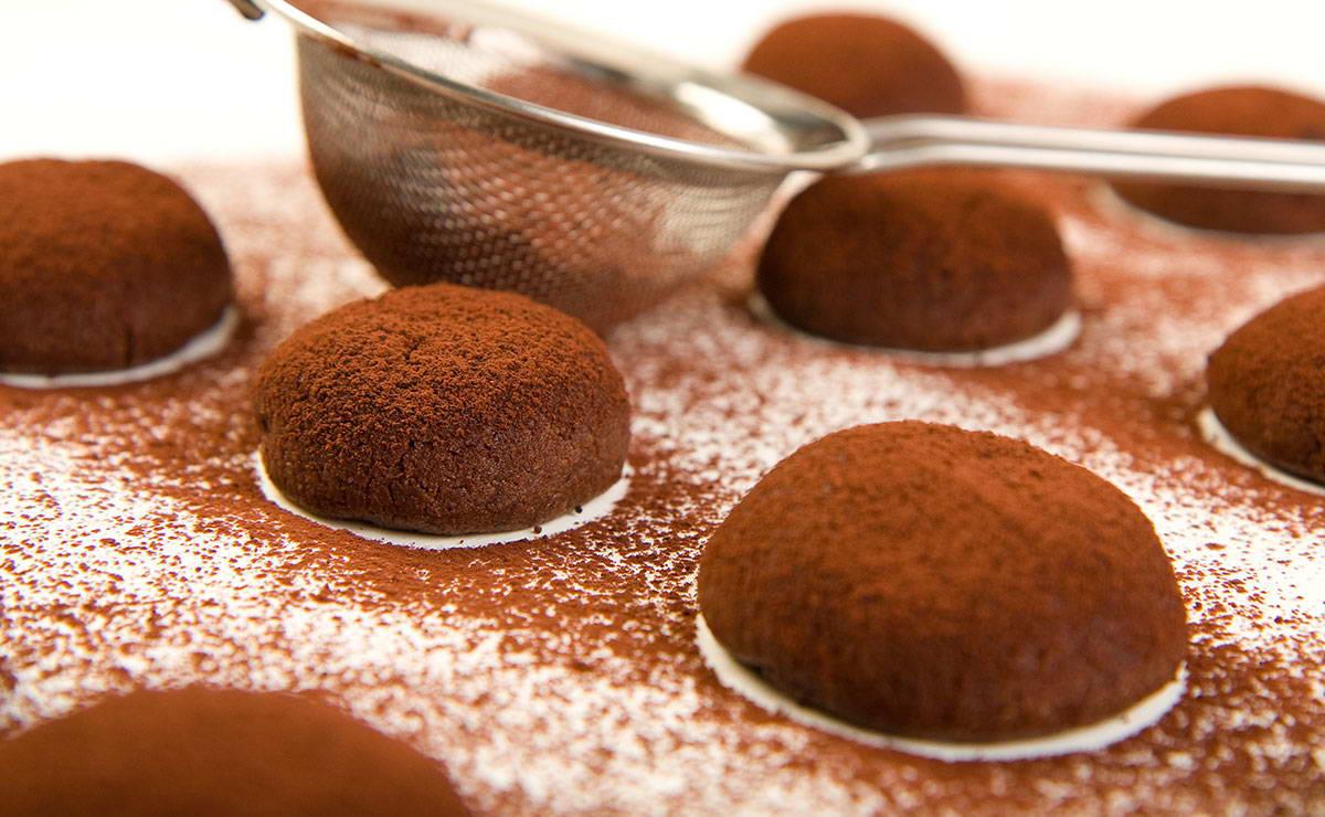 طريقة عمل كوكيز ترافل الشوكولاتة في 20 دقيقة - وصفة 2019