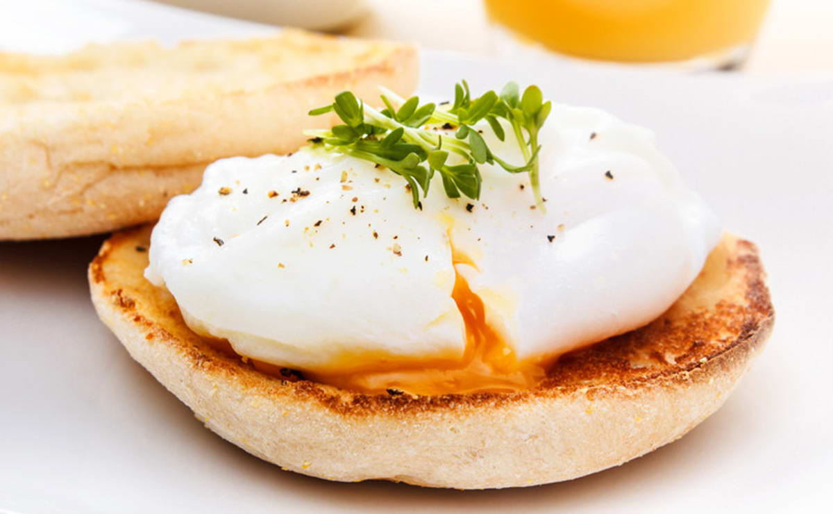 كيف نسلق البيض في الماء بدون القشر في 5 دقيقة - وصفة 2019