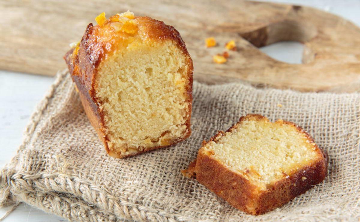 كيكة البرتقال في 20 دقيقة - وصفة 2019