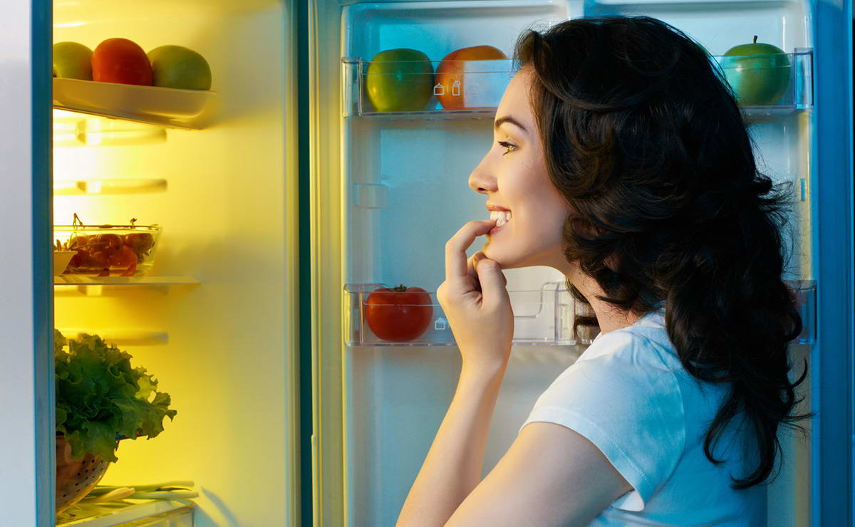 وجبات خفيفة على مدار الساعة في  - وصفة 2021